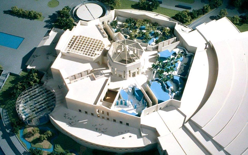 Facility Master Plan John G Shedd Aquarium Bluestone